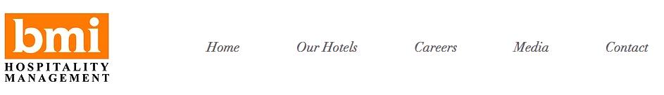 BMI Hospitality Management
